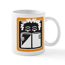 Reader Mug