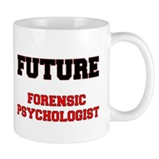 Future Forensic Psychologist Mug