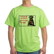 Vick's a killer T-Shirt
