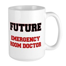 Future Emergency Room Doctor Mug