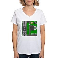 Airport Diagram T-Shirt