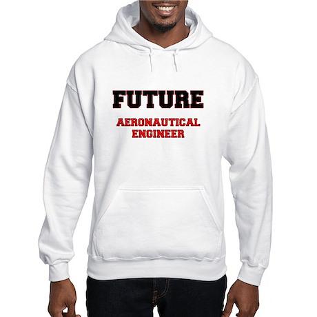 Future Aeronautical Engineer Hoodie