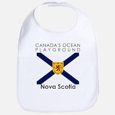 Nova Scotia Playground Bib