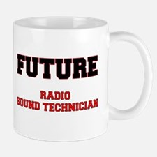 Future Radio Sound Technician Mug