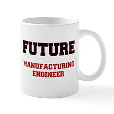 Future Manufacturing Engineer Mug