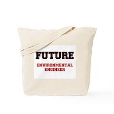 Future Environmental Engineer Tote Bag