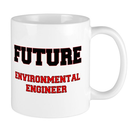 Future Environmental Engineer Mug