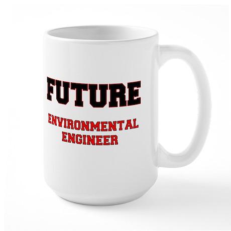 Future Environmental Engineer Mug