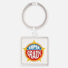 Super Grady Keychains