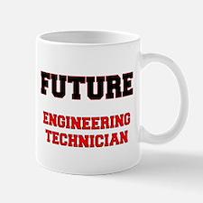 Future Engineering Technician Mug