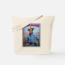DRONE RANGER Tote Bag