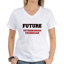 Future Veterinarian Technician T-Shirt
