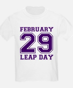LEAP DAY T-Shirt