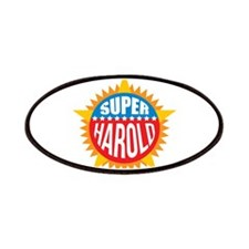 Super Harold Patches