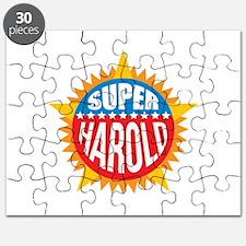 Super Harold Puzzle