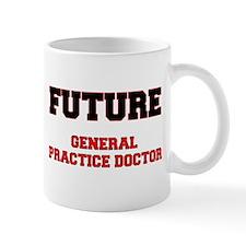 Future General Practice Doctor Mug