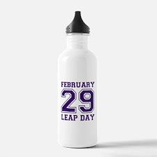 LEAP DAY Water Bottle