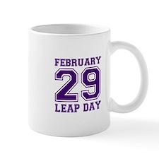 LEAP DAY Mug