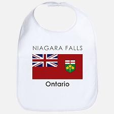 Niagara Falls Ontario Bib