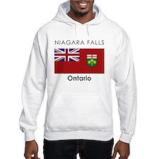 Niagara Falls Ontario Hoodie