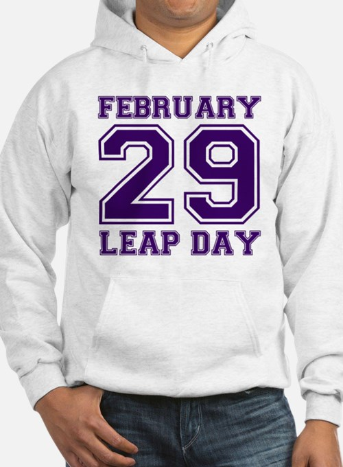 LEAP DAY Hoodie