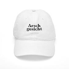 GERMAN - BUTTHEAD Baseball Cap