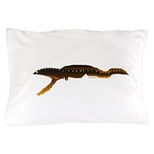 Gulper (Pelican) Eel fish Pillow Case