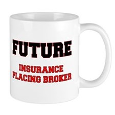Future Insurance Placing Broker Mug