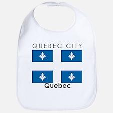 Quebec City Quebec Bib