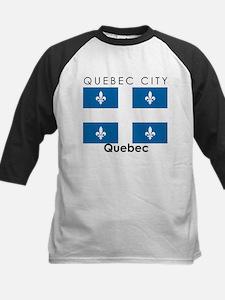 Quebec City Quebec Tee