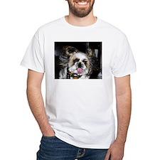 Simba's Flying T-Shirt (White)