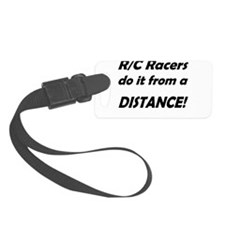 Distance! Luggage Tag