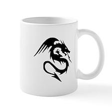 Dragon Design Mug