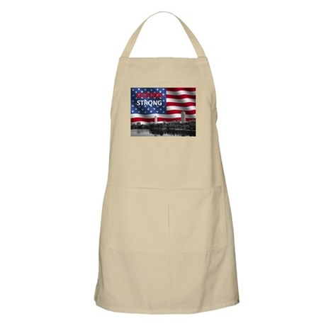 Boston Strong Apron