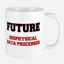 Future Geophysical Data Processor Mug