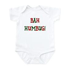 Bah Humbug! Infant Bodysuit