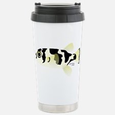 Amazon Puffer Travel Mug