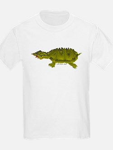 Matamata Turtle Amazon River T-Shirt