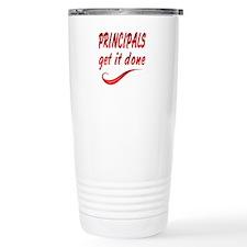 Principals Travel Mug