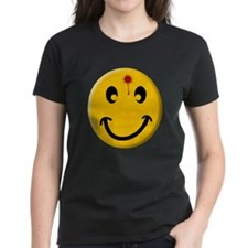 """""""Bust a cap in Smiley"""" Tee"""