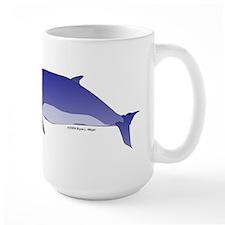 Minke Whale Mug