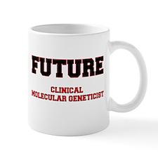 Future Clinical Molecular Geneticist Mug
