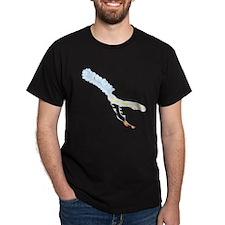 Angler Jellyfish (Siphonophore) T-Shirt