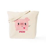 Pig Bags & Totes