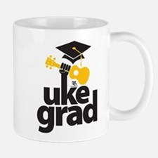 Uke Grad Mug