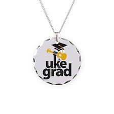 Uke Grad Necklace