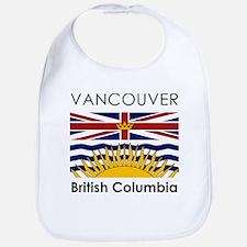 Vancouver British Columbia Bib