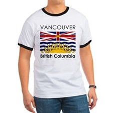 Vancouver British Columbia T