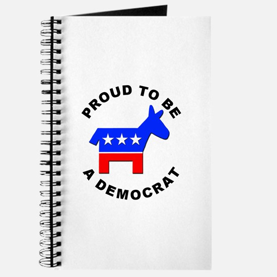 Proud Democrat Journal
