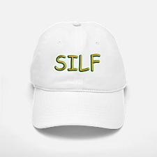 SILF Baseball Baseball Cap